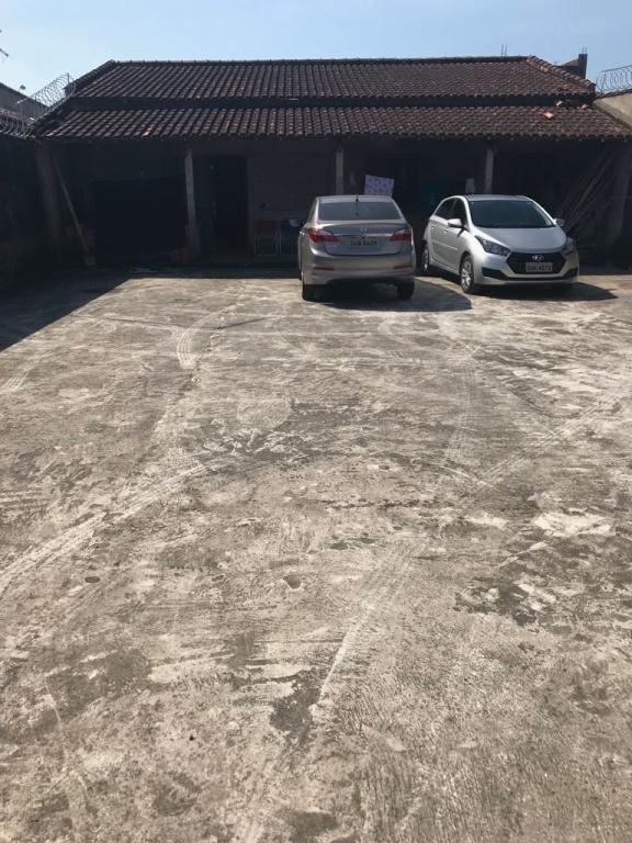 Frente ang 02 do terreno com 0 dormitórios em MELVI - PRAIA GRANDE