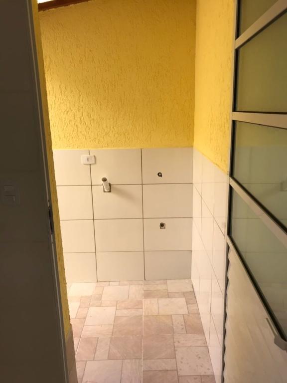 Área de serviço do condomínio fechado com 2 dormitórios em TUDE BASTOS - PRAIA GRANDE