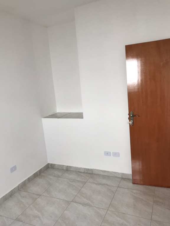 Dormitório 02 ang 02 do condomínio fechado com 2 dormitórios em TUDE BASTOS - PRAIA GRANDE