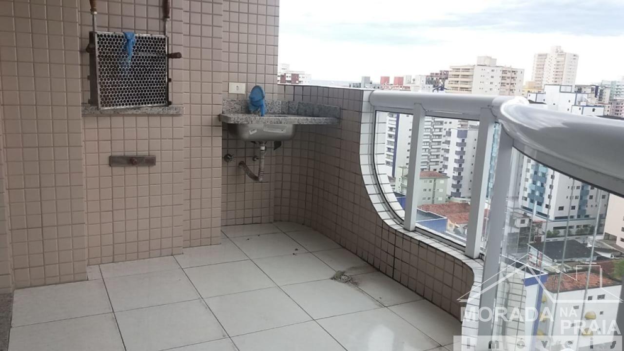 Apartamento para Locação - Campo Da Aviação