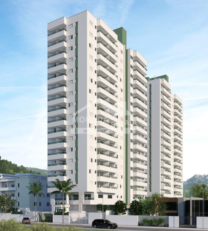 do apartamento com 2 dormitórios em OCIAN - PRAIA GRANDE
