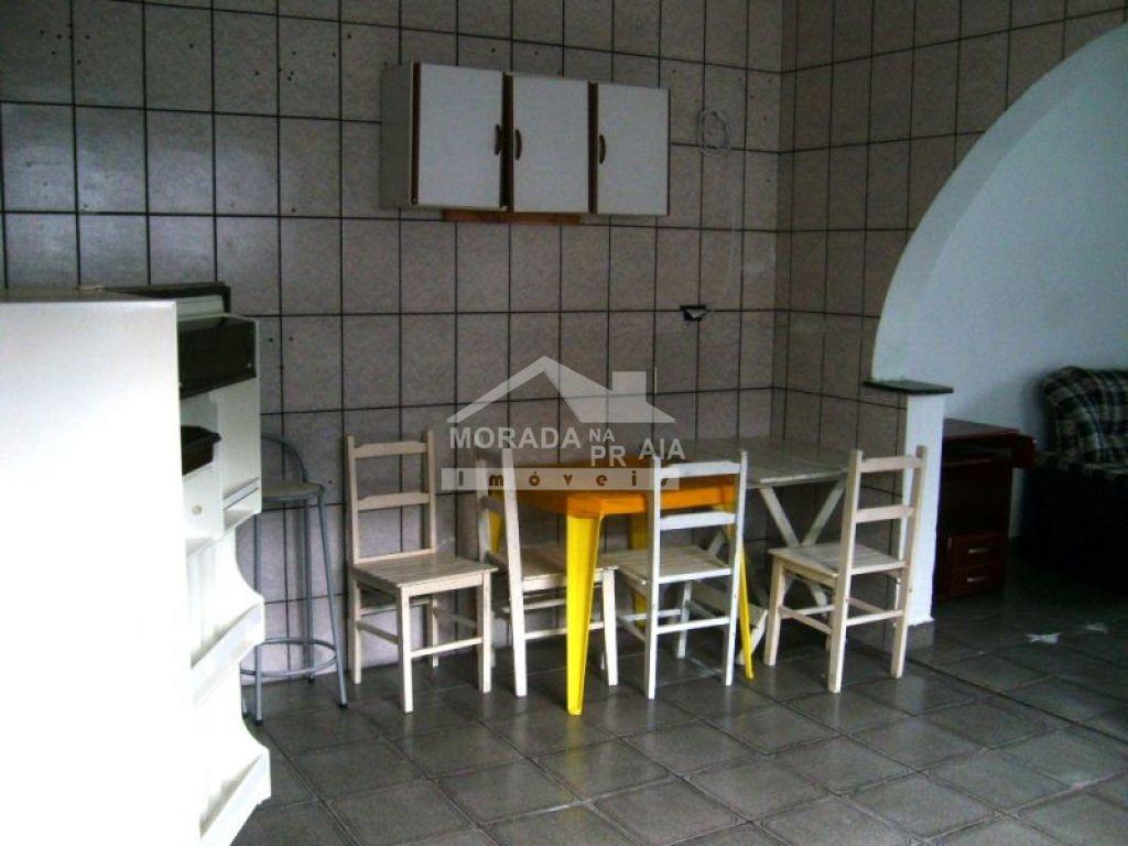 Cozinha ang 02 do casa geminada com 2 dormitórios em CAIÇARA - PRAIA GRANDE