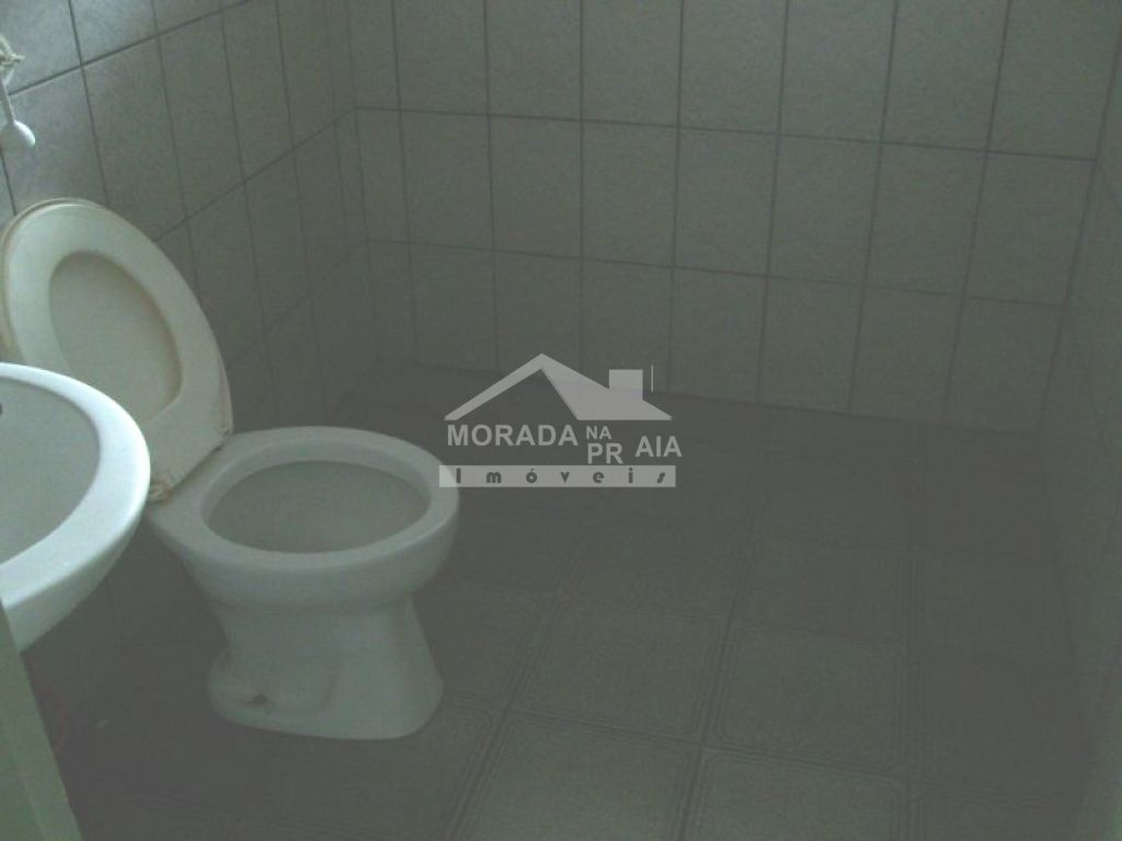WC social do casa geminada com 2 dormitórios em CAIÇARA - PRAIA GRANDE