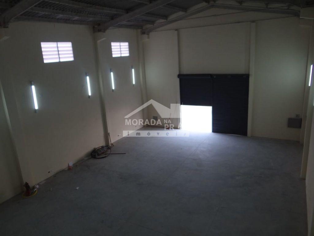 Galpão ang 03 do galpão com  dormitórios em Vila Guilhermina - Praia Grande