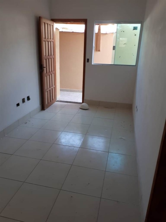 do condomínio fechado com 2 dormitórios em Tude Bastos (Sítio do Campo) - Praia Grande