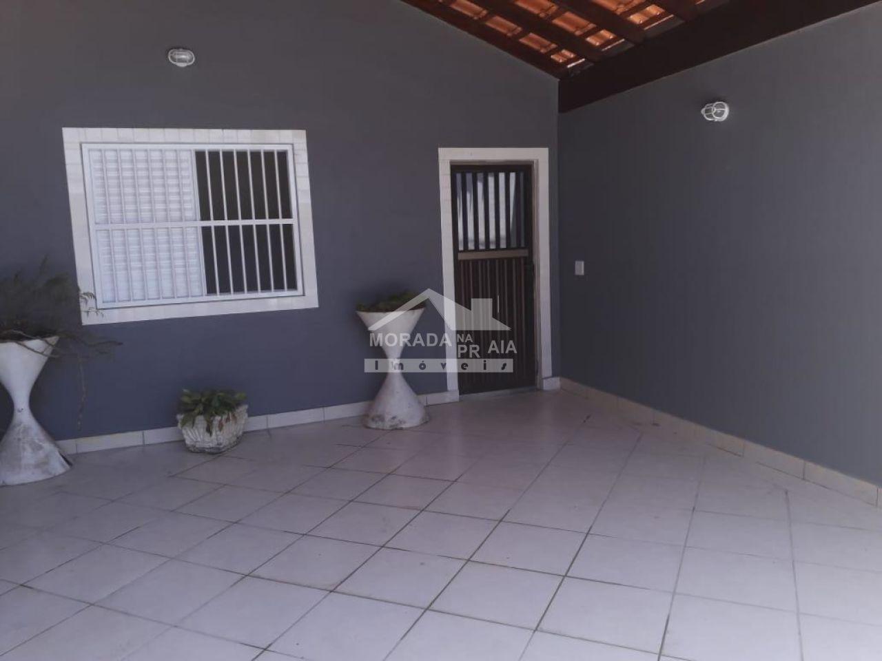 Casa Geminada para Locação - Vila Guilhermina