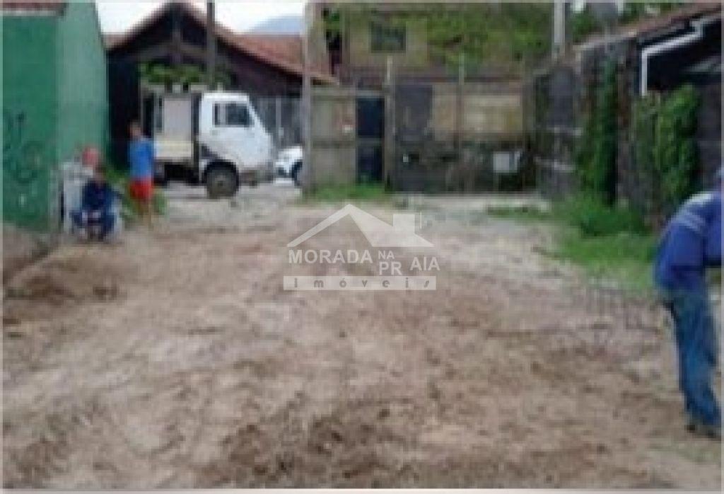 Terreno para Locação - Balneário Maracanã