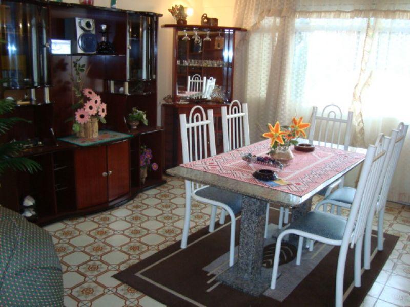 Sala ang 03 do casa geminada com 3 dormitórios em GUILHERMINA - PRAIA GRANDE