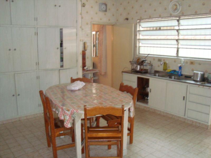 Cozinha ang 02 do casa geminada com 3 dormitórios em GUILHERMINA - PRAIA GRANDE
