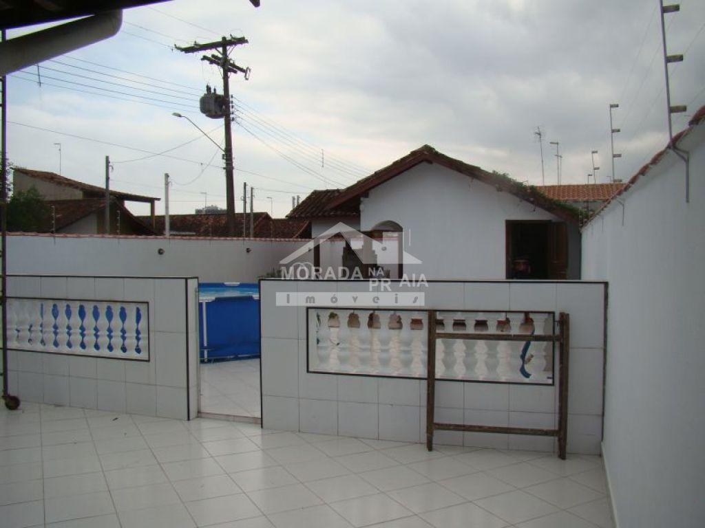 SOBRADO ISOLADO para Venda - Jardim Real