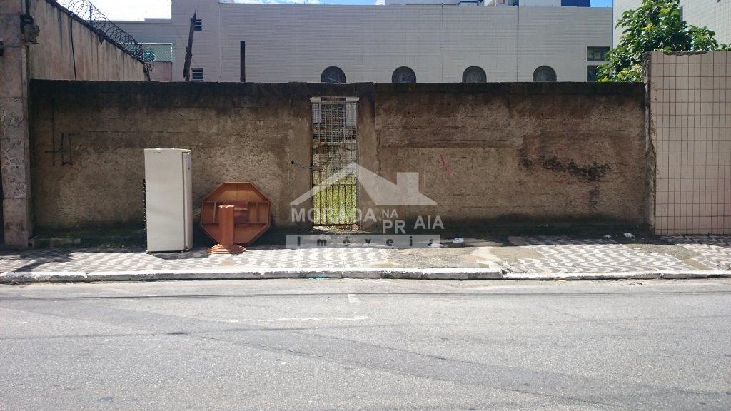 TERRENO para Venda - Boqueirão