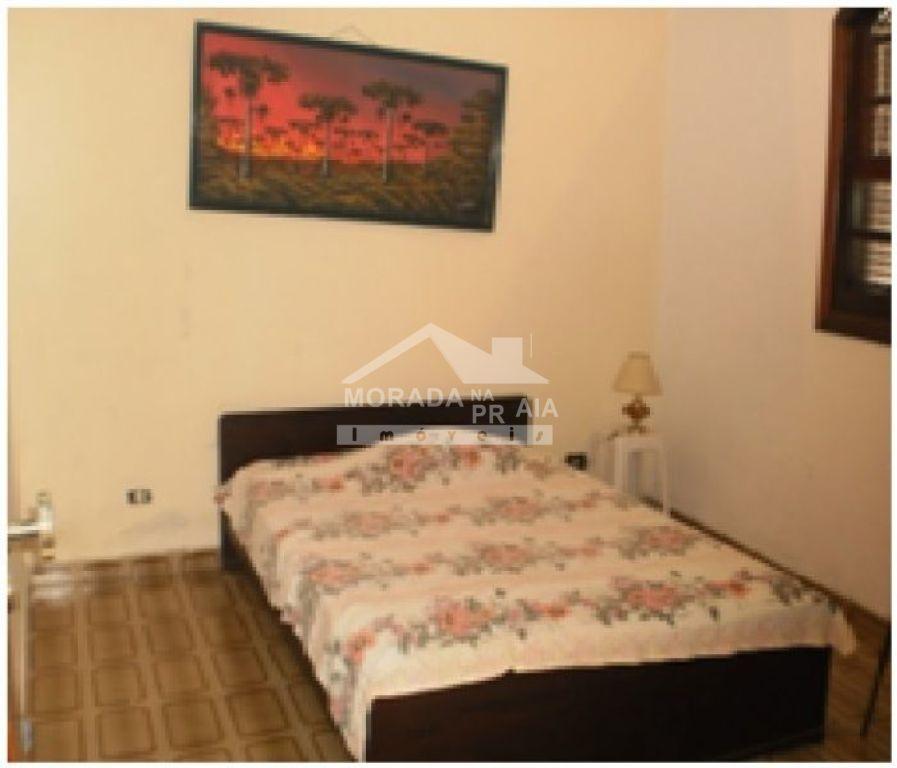 Suíte ang 02 do casa geminada com 3 dormitórios em MIRIM - PRAIA GRANDE