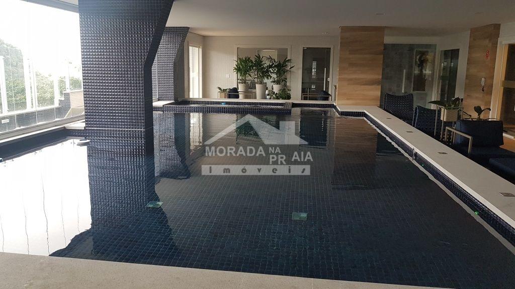 do apartamento com 4 dormitórios em CANTO DO FORTE - PRAIA GRANDE