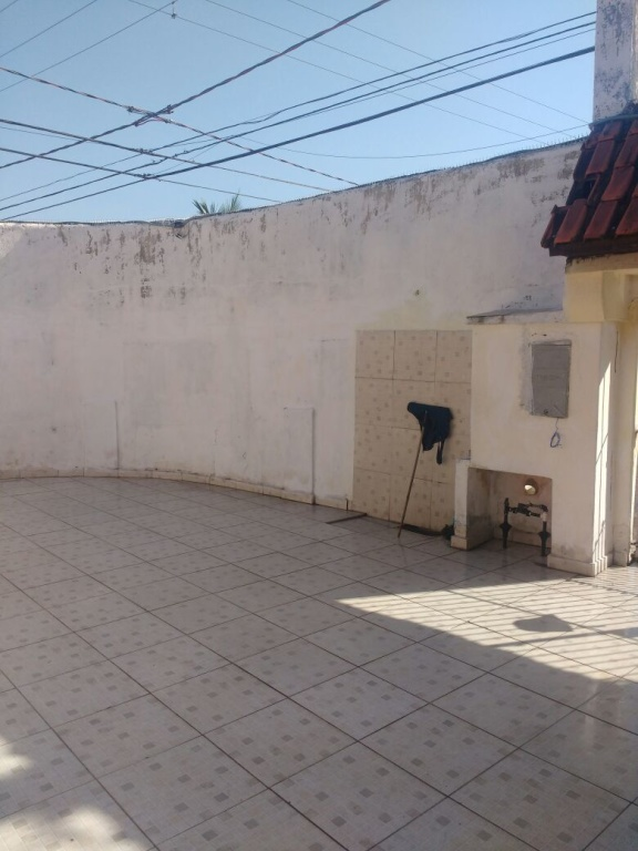 Garagem ang 02 do casa geminada com 2 dormitórios em AVIAÇÃO - PRAIA GRANDE