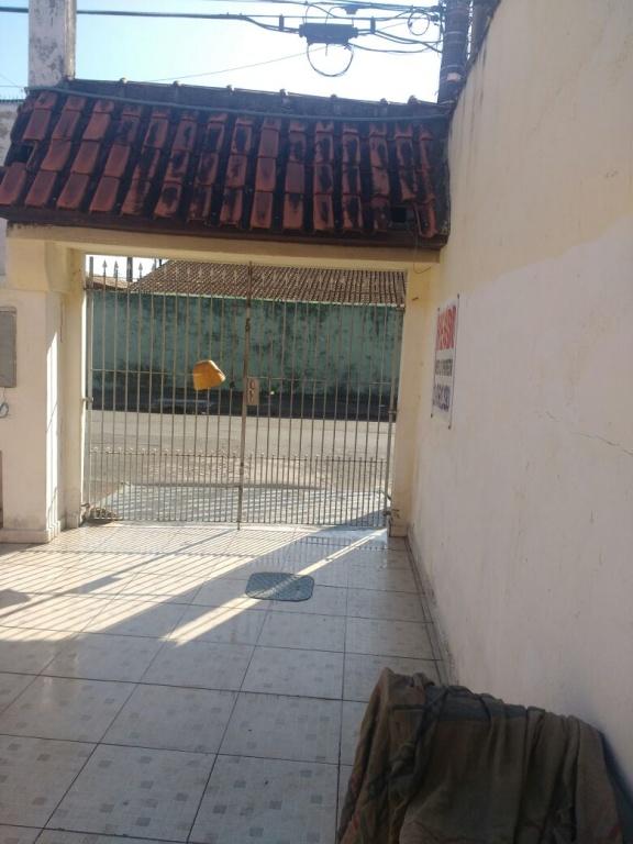 Garagem ang 03 do casa geminada com 2 dormitórios em AVIAÇÃO - PRAIA GRANDE