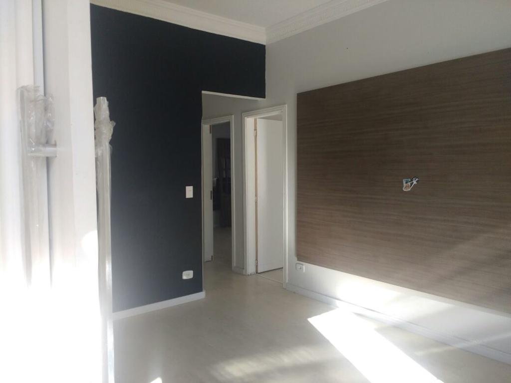 Sala ang 02 do casa geminada com 2 dormitórios em AVIAÇÃO - PRAIA GRANDE
