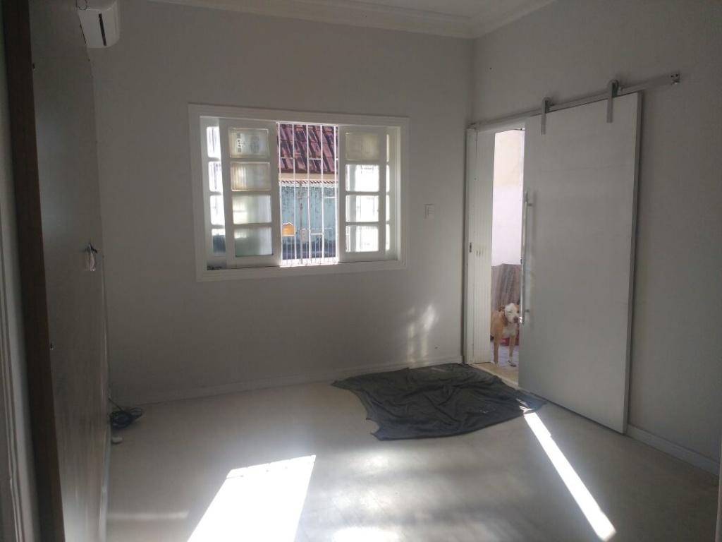 Sala ang 04 do casa geminada com 2 dormitórios em AVIAÇÃO - PRAIA GRANDE
