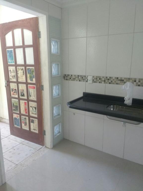 Cozinha ang 03 do casa geminada com 2 dormitórios em AVIAÇÃO - PRAIA GRANDE