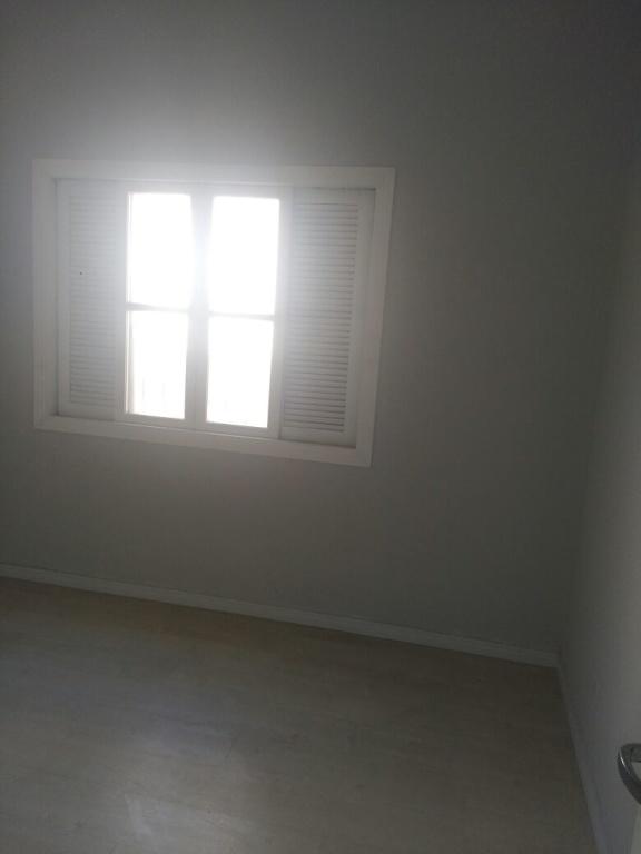 Dormitório 01 do casa geminada com 2 dormitórios em AVIAÇÃO - PRAIA GRANDE