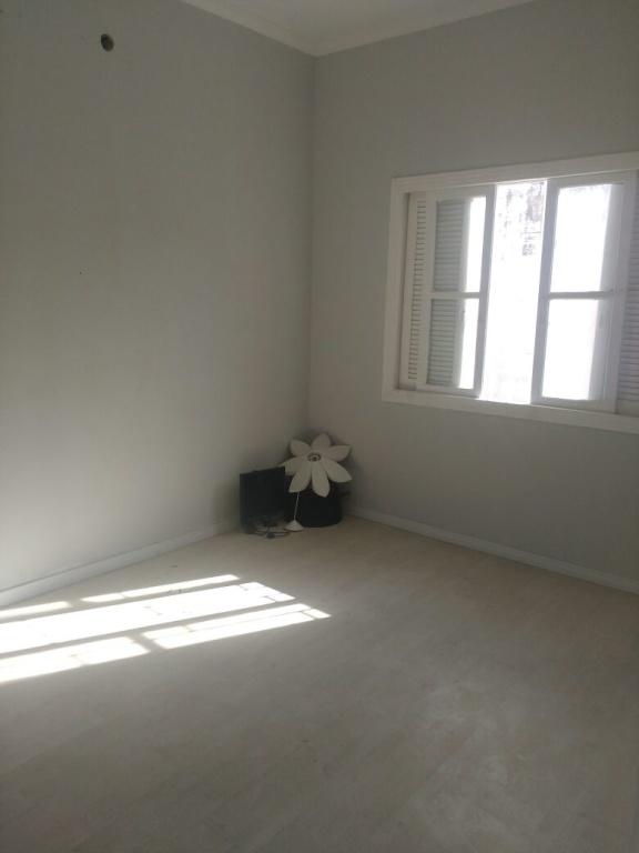 Dormitório 02 do casa geminada com 2 dormitórios em AVIAÇÃO - PRAIA GRANDE