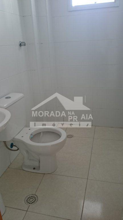 WC suíte 02 do apartamento com 3 dormitórios em AVIAÇÃO - PRAIA GRANDE