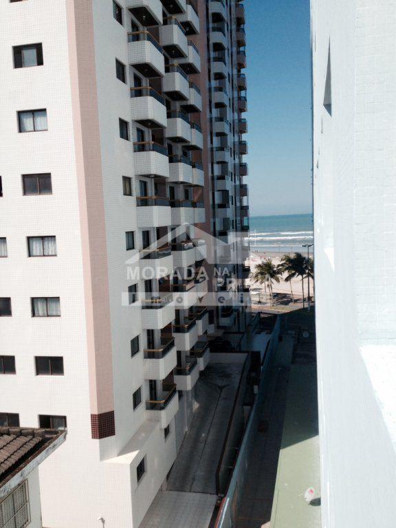 Vista do apartamento com 1 dormitórios em MIRIM - PRAIA GRANDE