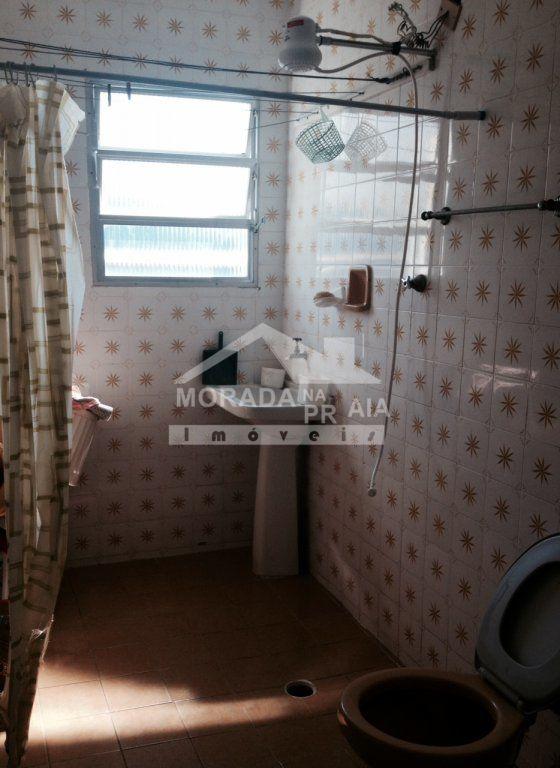 WC do apartamento com 1 dormitórios em MIRIM - PRAIA GRANDE