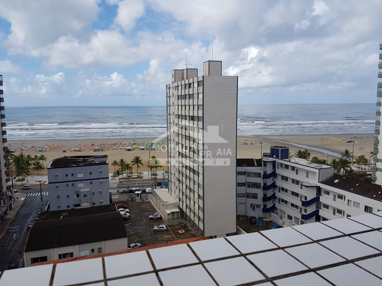 COBERTURA para Locação - Vila Guilhermina