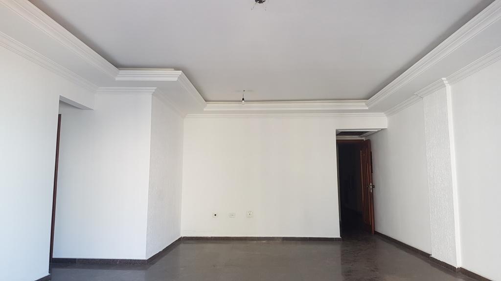 Sala ang 03 do apartamento com 4 dormitórios em CANTO DO FORTE - PRAIA GRANDE