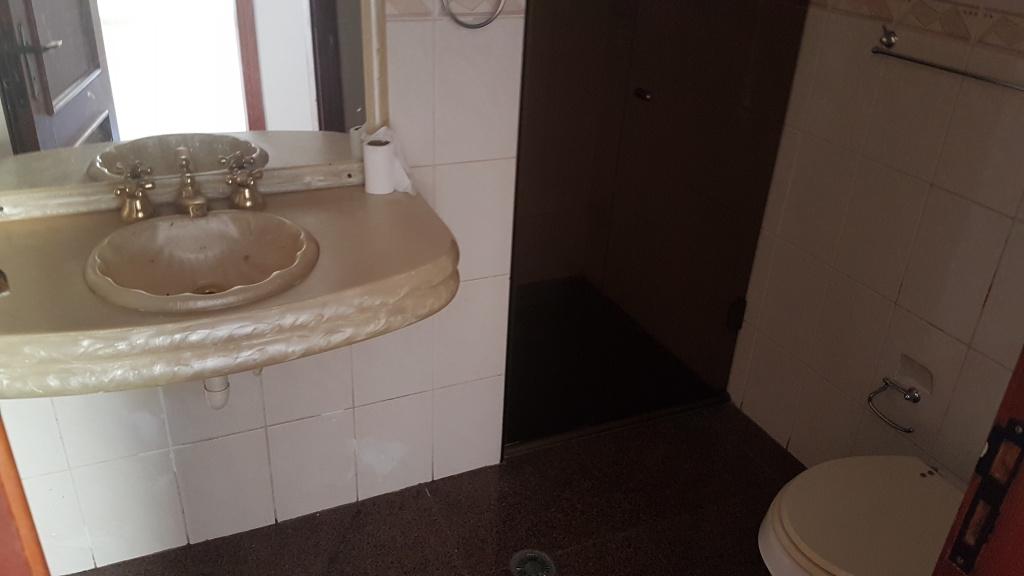 WC social do apartamento com 4 dormitórios em CANTO DO FORTE - PRAIA GRANDE