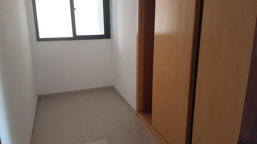 Dormitório 04 ou Closet ou Esc do apartamento com 4 dormitórios em CANTO DO FORTE - PRAIA GRANDE