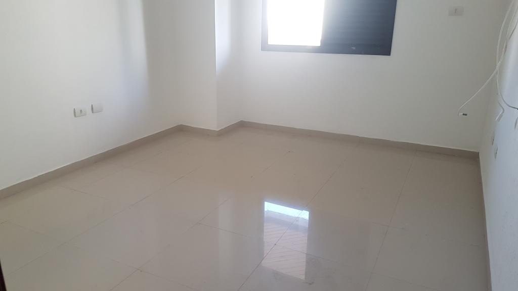 Dormitório 03 do apartamento com 4 dormitórios em CANTO DO FORTE - PRAIA GRANDE
