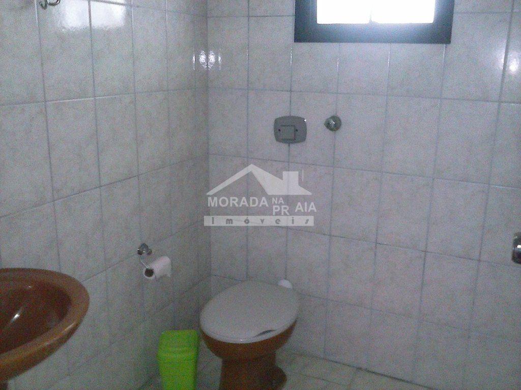 WC do apartamento com 1 dormitórios em TUPI - PRAIA GRANDE