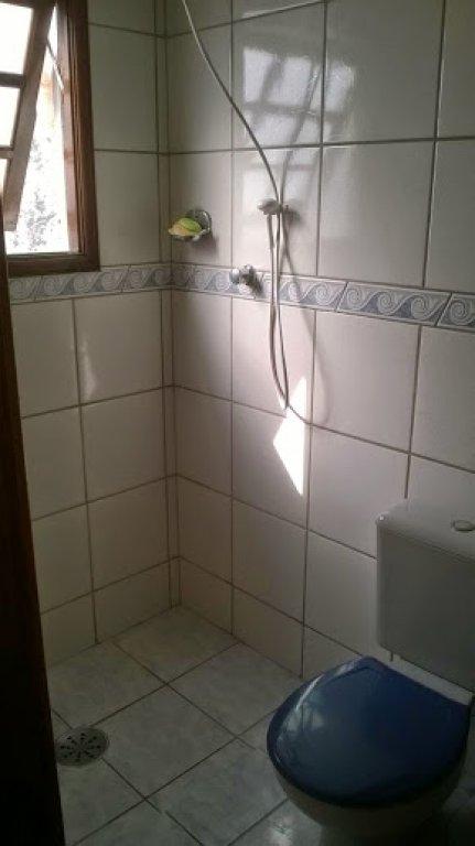 do condomínio fechado com 2 dormitórios em CANTO DO FORTE - PRAIA GRANDE
