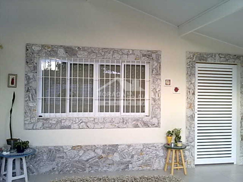 Casa Geminada para Venda - Balneário Maracanã