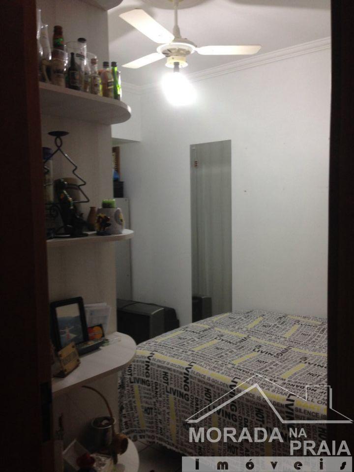SUÍTE 2 do apartamento com 4 dormitórios em CANTO DO FORTE - PRAIA GRANDE