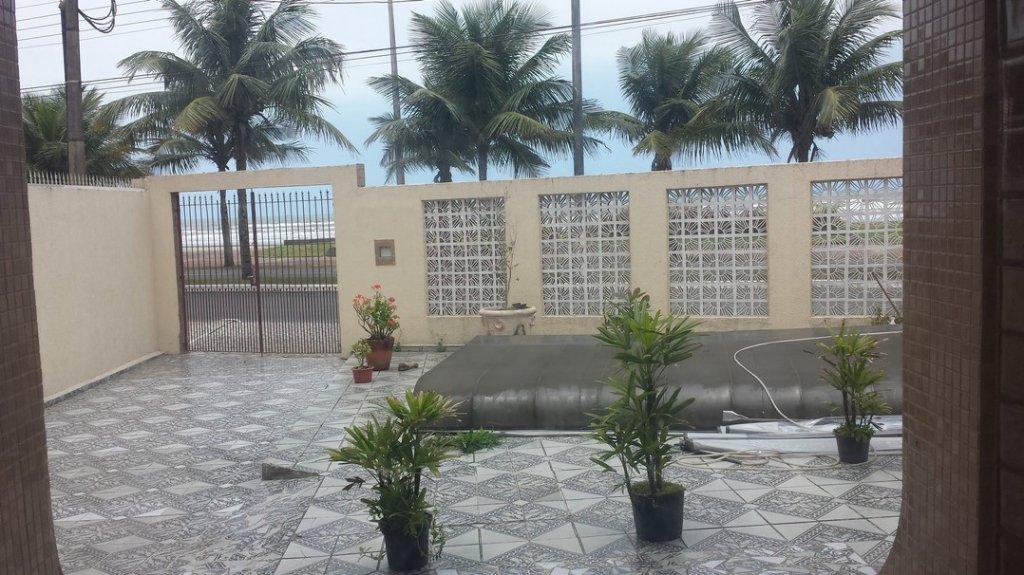 CASA ISOLADA para Locação - Vila Caiçara