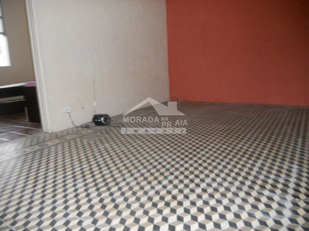 SALA do casa isolada com 2 dormitórios em BOQUEIRÃO - PRAIA GRANDE