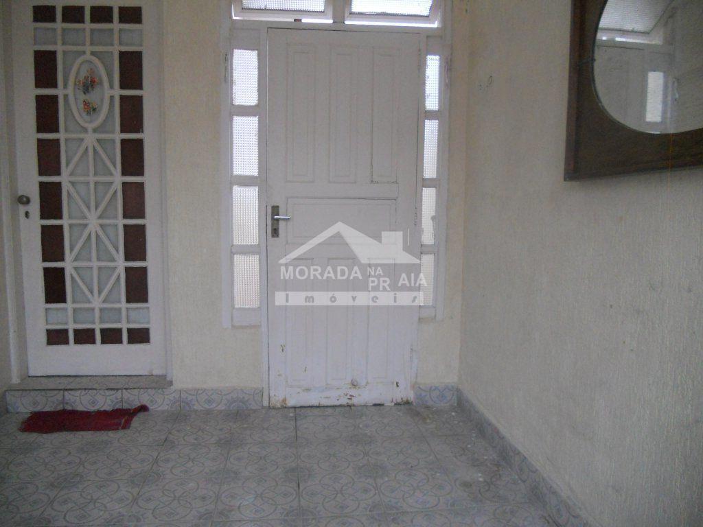 ÁREA DA SALA do casa isolada com 2 dormitórios em BOQUEIRÃO - PRAIA GRANDE