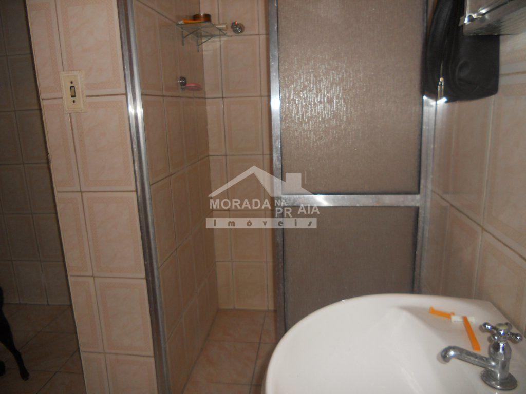 WC do casa isolada com 2 dormitórios em BOQUEIRÃO - PRAIA GRANDE