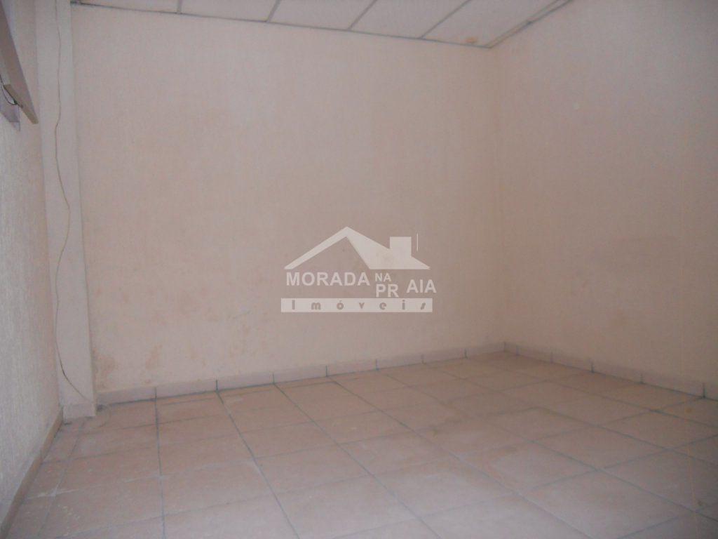 SUÍTE do casa isolada com 2 dormitórios em BOQUEIRÃO - PRAIA GRANDE