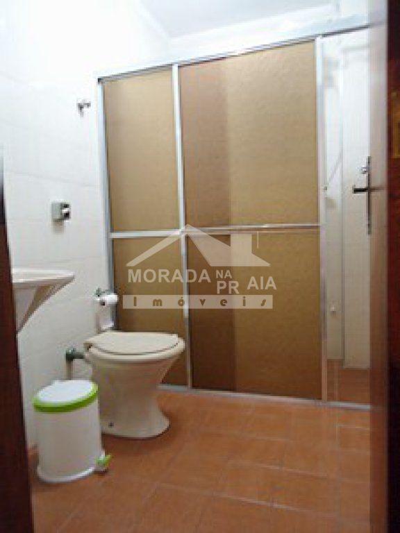 WC social do apartamento com 1 dormitórios em AVIAÇÃO - PRAIA GRANDE