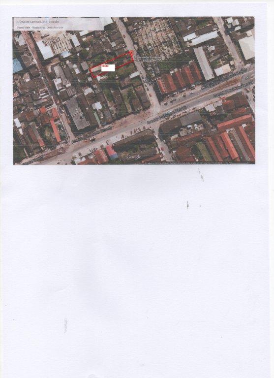 TERRENO para Venda - Campo Da Aviação