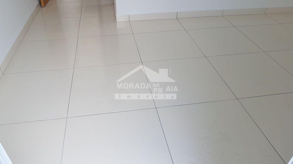 Suíte ang 02 do apartamento com 1 dormitórios em CANTO DO FORTE - PRAIA GRANDE