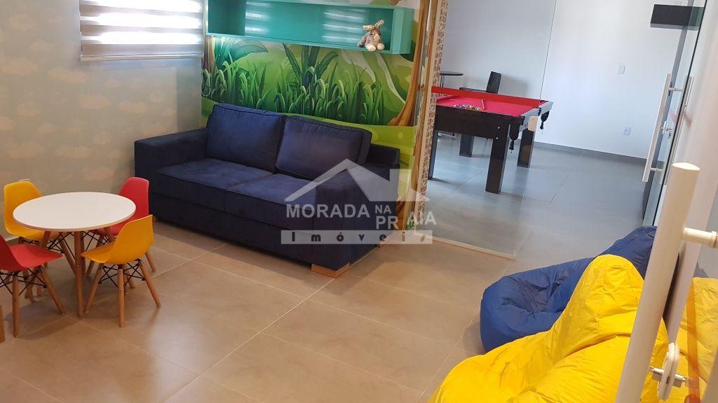 Brinquecoteca do apartamento com 1 dormitórios em CANTO DO FORTE - PRAIA GRANDE