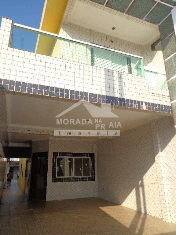 SOBRADO GEMINADO para Venda - Vila Guilhermina