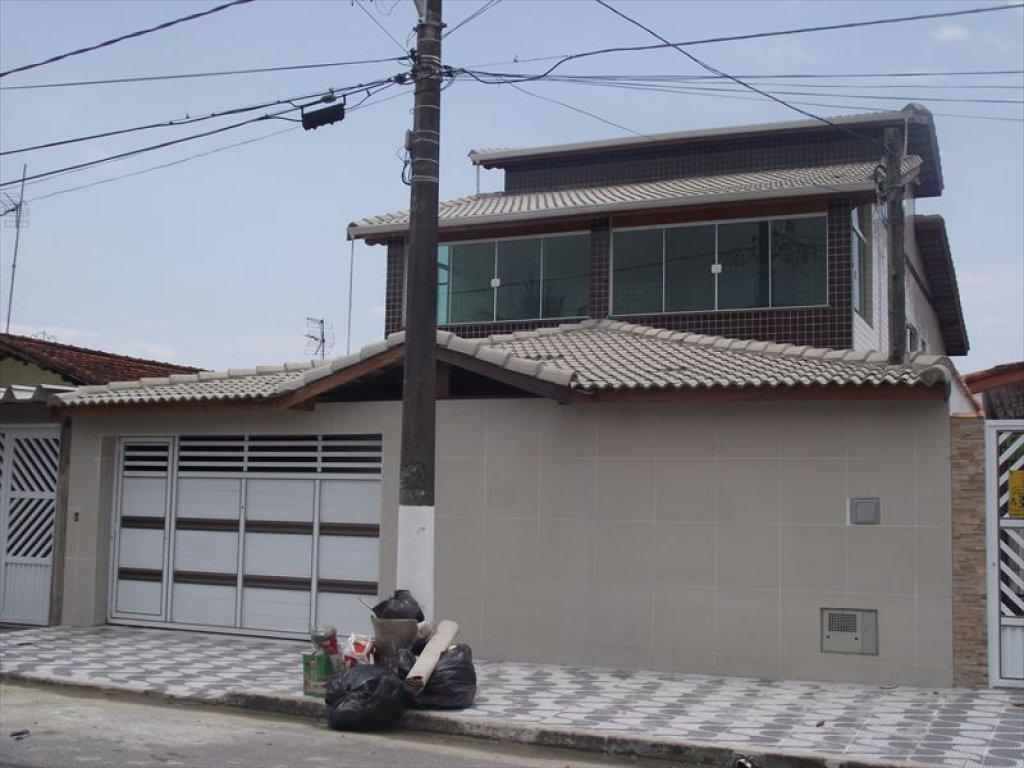 SOBRADO ISOLADO para Venda - Balneário Maracanã
