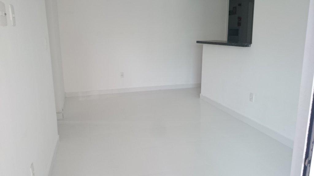 sala ang 02 do apartamento com 1 dormitórios em AVIAÇÃO - PRAIA GRANDE