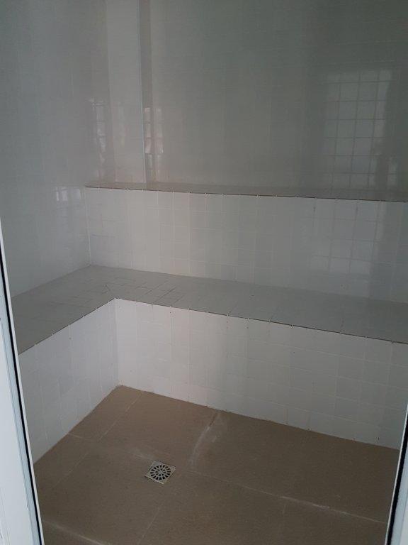 Sauna do apartamento com 1 dormitórios em AVIAÇÃO - PRAIA GRANDE