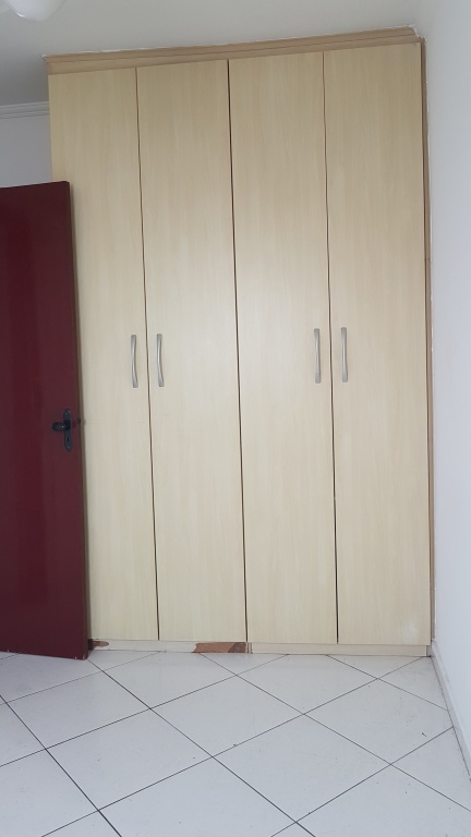 Dormitório ang 02 do cobertura com 2 dormitórios em MIRIM - PRAIA GRANDE